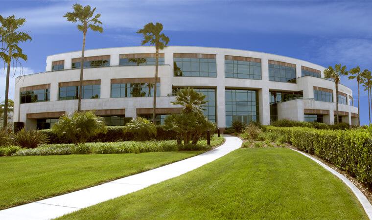 LifePro Asset Management Headquarters in San Diego, CA